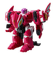 Игрушка Monkart робот трансформер Пикси, серия Мегароид