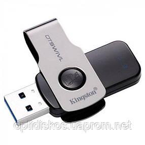 Флешка Kingston Flash Drive DT SWIVL, 32Gb, USB 3.0, фото 2