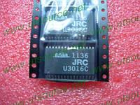 Микросхема NJW1136GL1