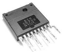 Микросхема STRS6708
