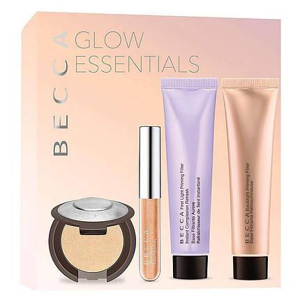 BECCA Glow Essentials Kit, фото 2