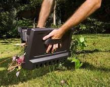 Компостер садовый E-Composter  470 л, фото 3