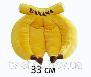 Подушка Бананы.