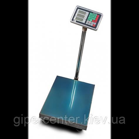 Весы товарные ПРОК ВТ-100 (100 кг), фото 2