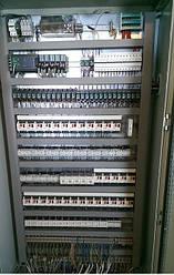 Автоматизированная система управления заводом по изготовлению бетонных смесей