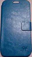 """Чехол для Lenovo A859, """"H"""" Blue"""