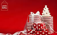 Сумка как подарок? Отличный выбор!