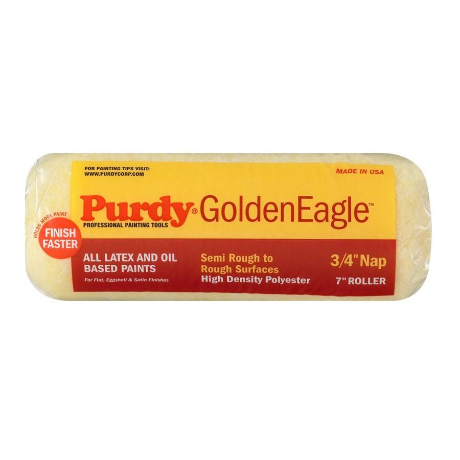 """Валик Purdy Golden Eagle 9"""" (23см), 3/4 (19мм) из полиэстера"""