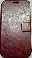 """Чехол для Lenovo A859, """"H"""" Brown"""