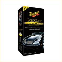 Meguiar's Gold Class Carnauba Plus Liquid Wax Поліроль з воском 473 мл