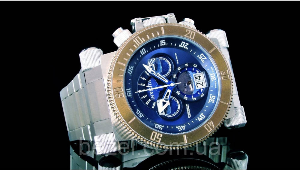 Мужские часы Invicta Coalition Forces 90034