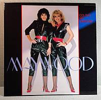 CD диск Maywood - Colour My Rainbow