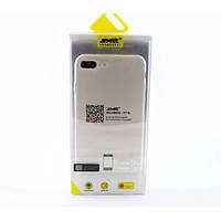Чехол SMTT для iPhone 7 Plus - прозорий