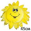 Подушка Солнышко