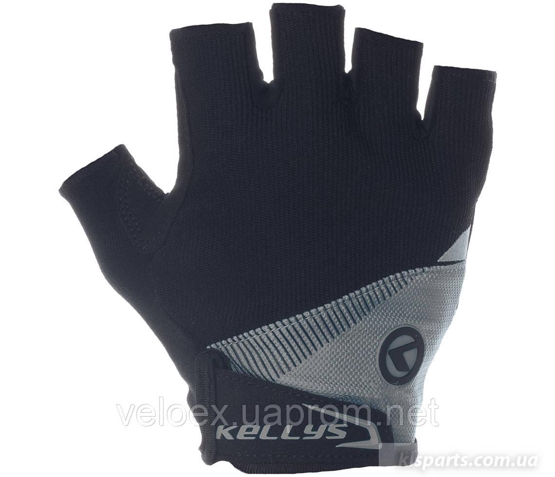 Перчатки KLS Comfort 2018 серые