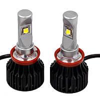 ALED X H7 5000K 5000lm VW для линз светодиодные автомобильные Led лампы (2 шт)