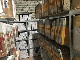 Открыт склад-магазин в Киеве