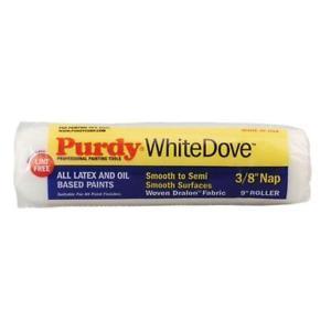 """Валик Purdy White Dove 9"""" (23см), 3/8 (9.5мм)"""