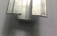 Алюминиевый Профиль для крепления сидений внутренний, крепления для автомобильных сидений