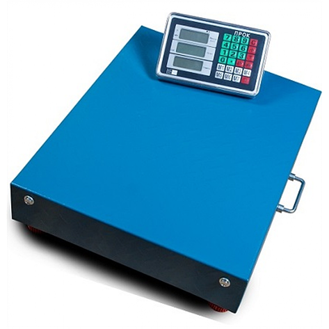 Весы товарные ПРОК ВТ-100-WiFi, фото 2