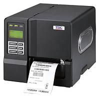 Промышленный принтер этикеток TSC ME 240, фото 1