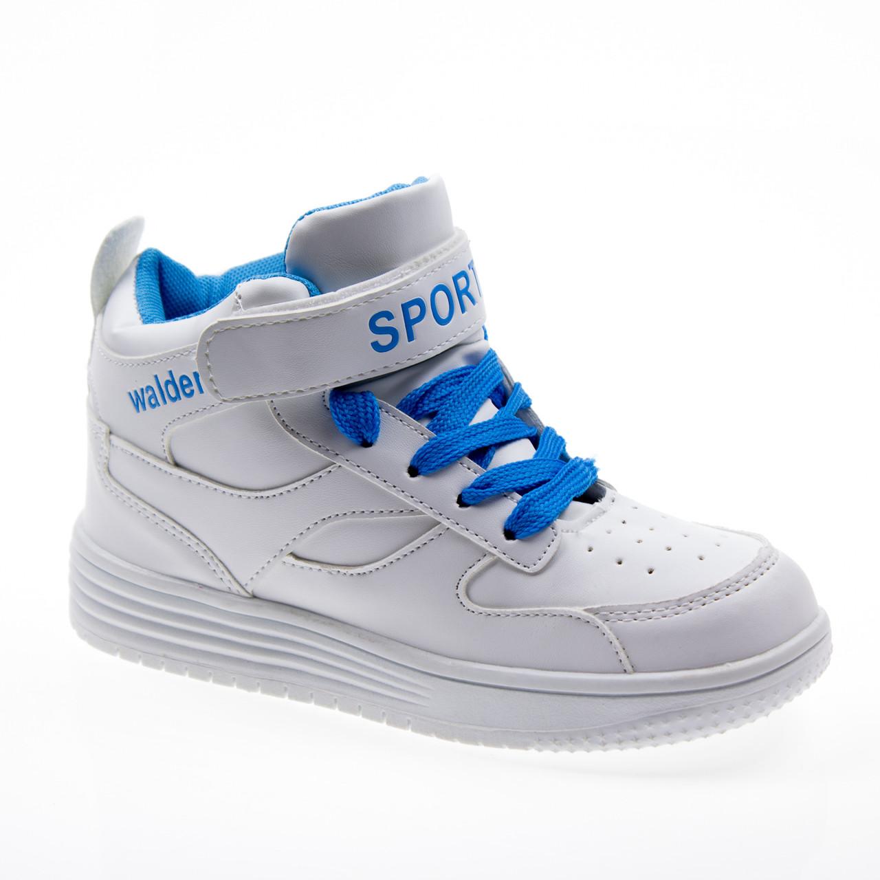 Кроссовки белые- 212-1