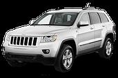 Jeep Grand Cherokee WL 2010-