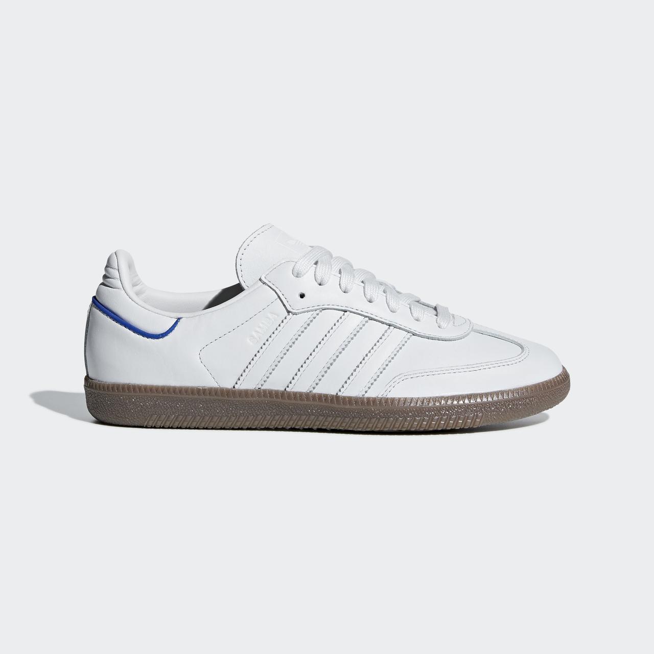 Женские кроссовки Adidas Originals Samba OG (Артикул: B44690)