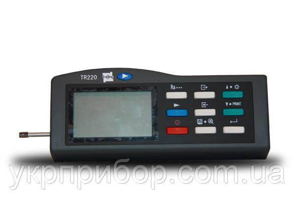 TR220 измеритель шероховатости