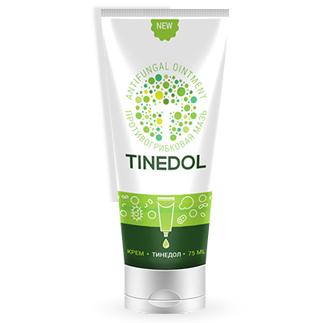 Крем Тинедол (Tinedol) от грибка , фото 2