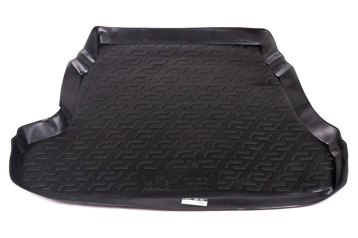 Коврик в багажник для Ford Escape (00-08) полиуретановый 102010101