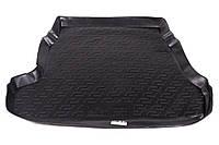 Коврик в багажник для Ford Escape (00-08) полиуретановый 102010101, фото 1