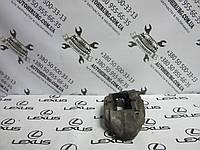 Передний левый тормозной суппорт lexus ls430