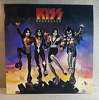CD диск Kiss - Destroyer