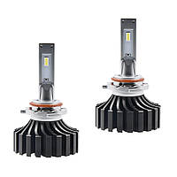 ALED HB3 (9005) SHB3Y03 Reflector светодиодные автомобильные LED лампы (2 шт.)