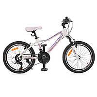 Спортивный велосипед 20 дюймов