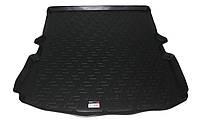 Коврик в багажник для Ford Explorer V (10-) полиуретановый 102090201, фото 1