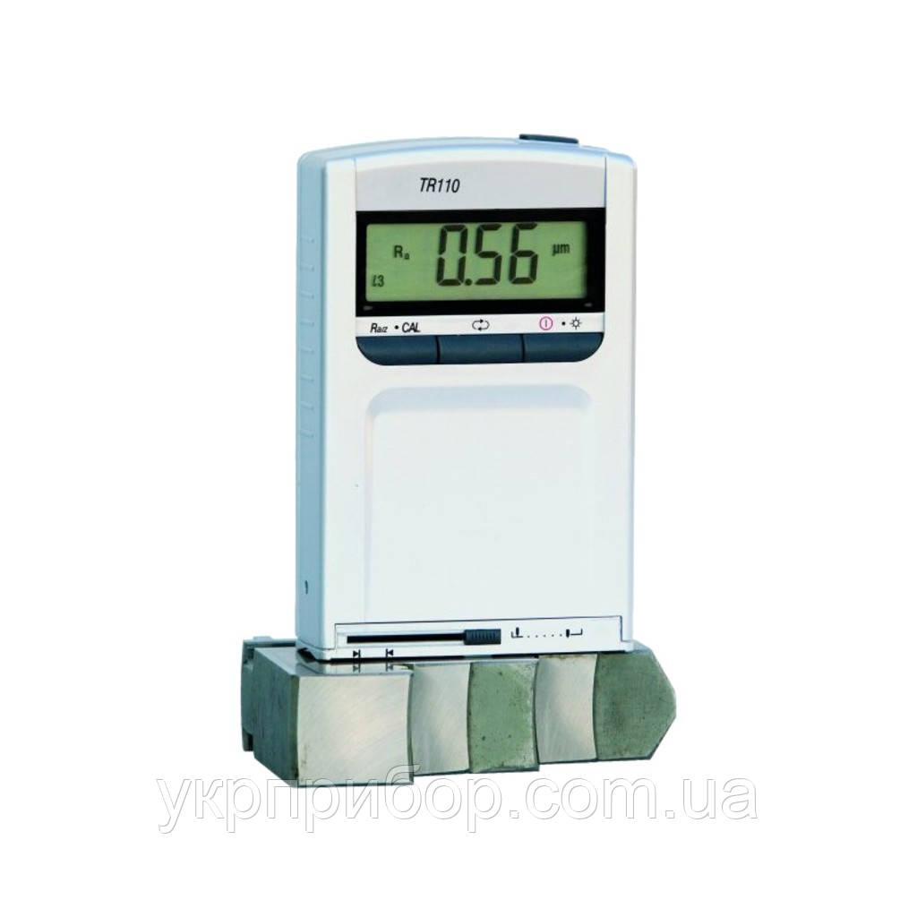 TR110 вимірювач шорсткості