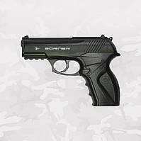 Пневматический пистолет Borner C11 газобаллонный CO2 , фото 1