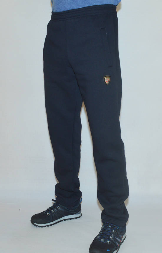 Мужские утепленные штаны (50-54), фото 2