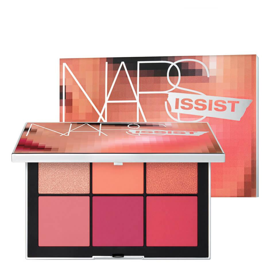 NARS NARSissist Wanted 2