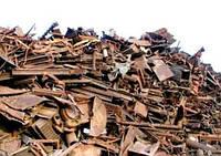 Металлолом, вывоз металлолома, сдать металлолом
