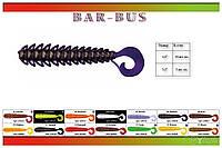 Съедобный силикон Fantastic Fishing (Bar-Bus)