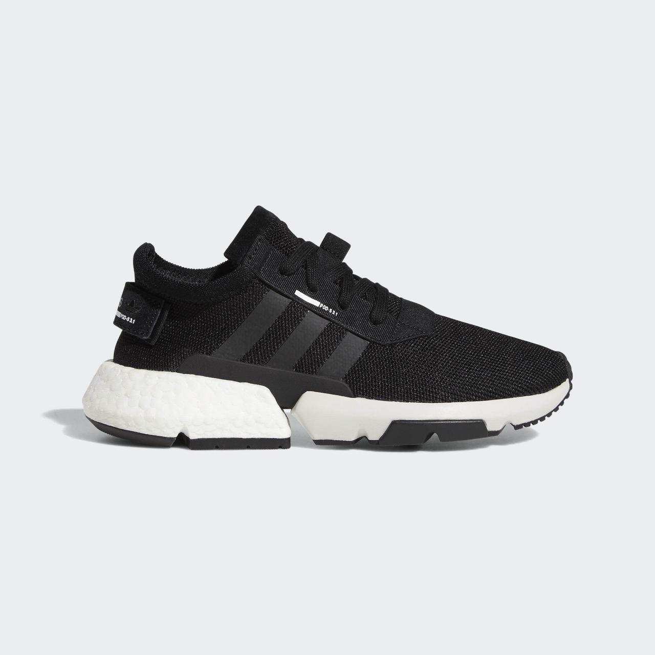 Женские кроссовки Adidas Originals Pod-S3.1 (Артикул: B37466)