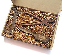 Шоколадный набор инструментов для папы, фото 1