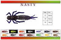 Съедобный силикон Fantastic Fishing (Nasty)