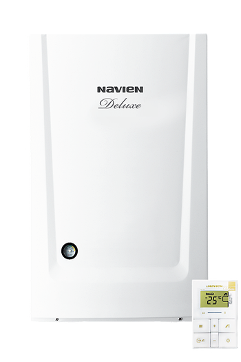 Navien Deluxe Coaxial 16k