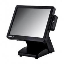 "Сенсорный POS-терминал Pioneer Asterix X5 15"" Touch Screen"
