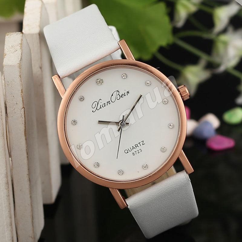 Женские часы 8732 White