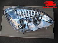Фара ГАЗ 3302 (капля) нового образца правая (пластик) 2171.3712 Ціна з ПДВ